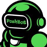 poshbotio logo