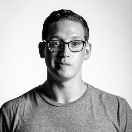 Dustin Poisson