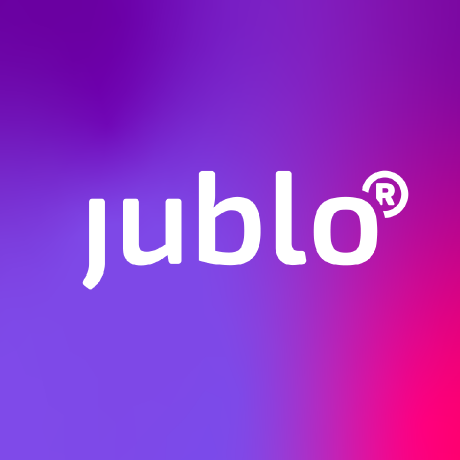 Avatar for jublo