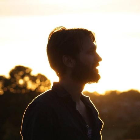 GitHub profile image of johholl