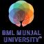 @BMLMunjalUniversity