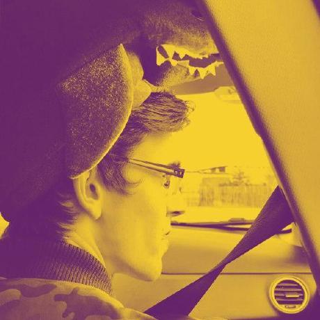 Jonas Michaelis's avatar