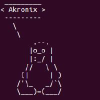 Akronix