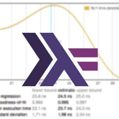 haskell-perf