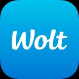 woltapp logo