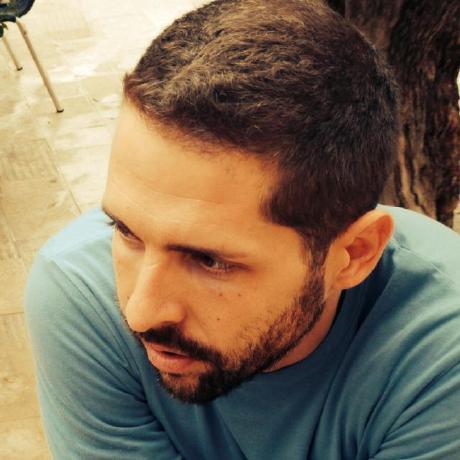 profile image for Oscar García