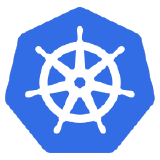kubernetes-client logo