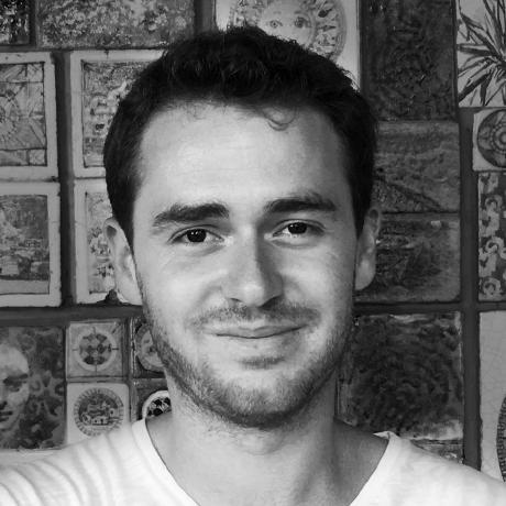 GitHub profile image of gregberge
