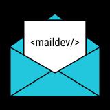 maildev logo