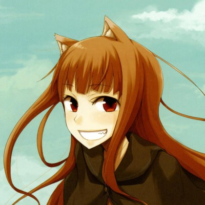 avatar for ヨイツの賢狼ホロ