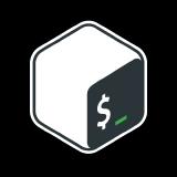 ohmybash logo