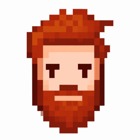 Photo of the wonderful Rob Tarr (@robtarr)