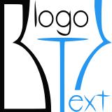 BlogoText logo