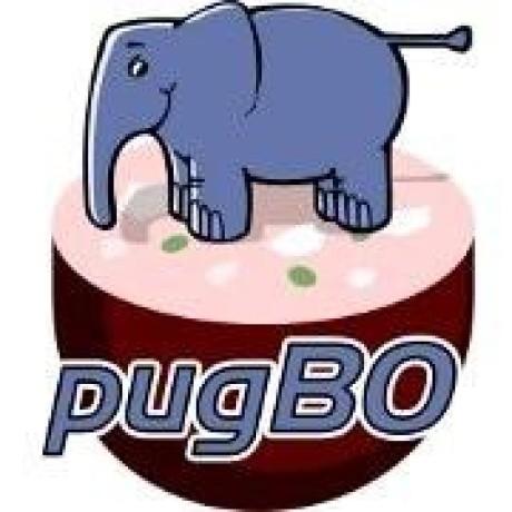 pugbo