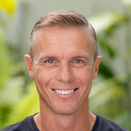 GitHub profile image of troyhunt