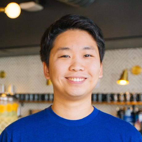 Danny Guo's profile image