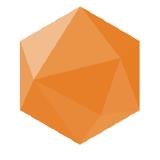 amberframework logo