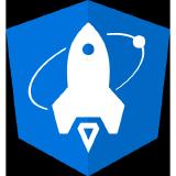 ngx-rocket logo