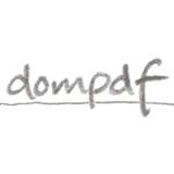 dompdf logo