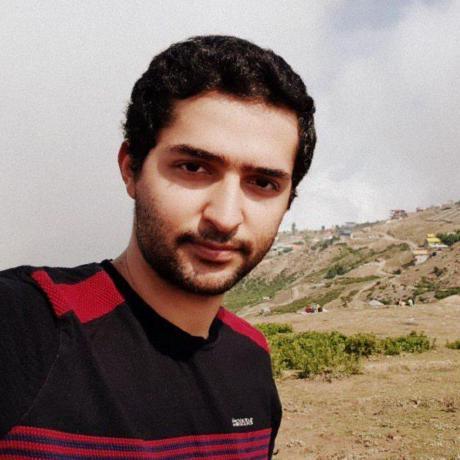 Mostafa Ghofrani
