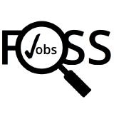 fossjobs logo