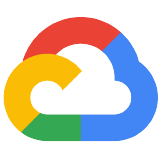 GoogleCloudPlatform logo