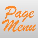 PageMenu logo