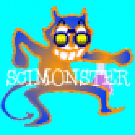 @Scimonster