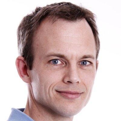 GitHub profile image of aaronpeters