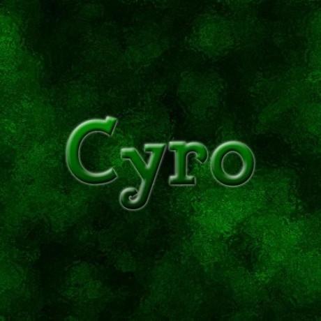 cyrosy