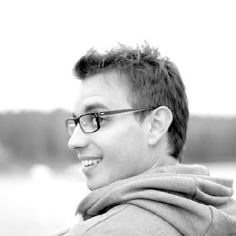 Rafal Korzewski's avatar