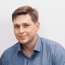 Avatar of Sergey Kovalev
