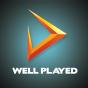 @wellplayedgames