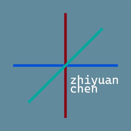 ZhiyuanChen