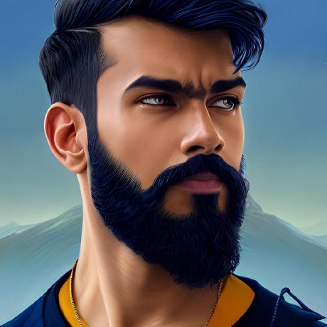 Adithya Sreyaj's profile image