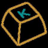 keebio logo