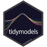 tidymodels logo