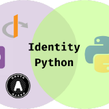 IdentityPython logo