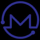 monero-integrations logo