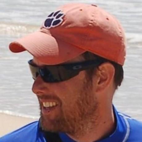 profile picture of Johno Scott