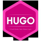 gohugoio logo