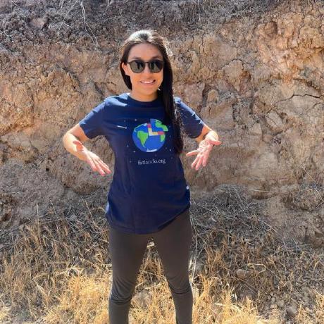 Profile picture of Mariana Gomez