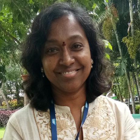 Banurekha Balaji