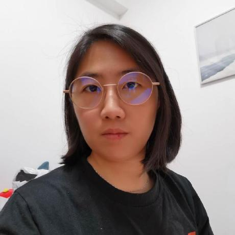 Caroline Tan  User Photo