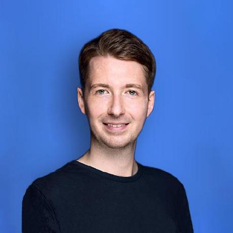 GitHub profile image of Dahfab