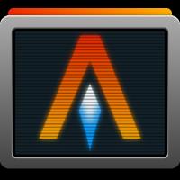 Alacritty - A fast, cross-platform, OpenGL terminal emulator.