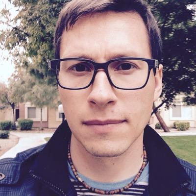 Avatar of Jared Mortenson