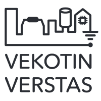 @VekotinVerstas