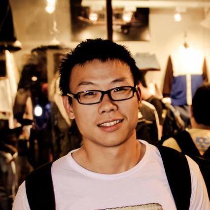 Han Qi, Instructor presso Le Wagon Singapore