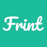 frintjs logo
